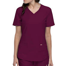 Cherokee Medical Uniforms FORM V-Neck Top