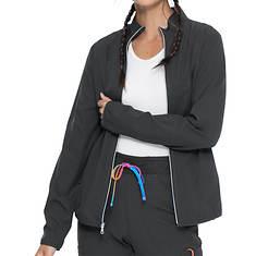 HeartSoul Good Vibes LE Packable Jacket