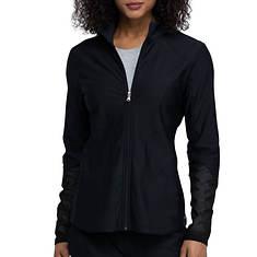 Cherokee Medical Uniforms FORM Zip Front Jacket