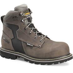 "Carolina I-Beam 6"" WP Carbon Toe Work Boot (Men's)"