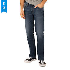 Silver Jeans Men's The Authentic Relaxed Jean