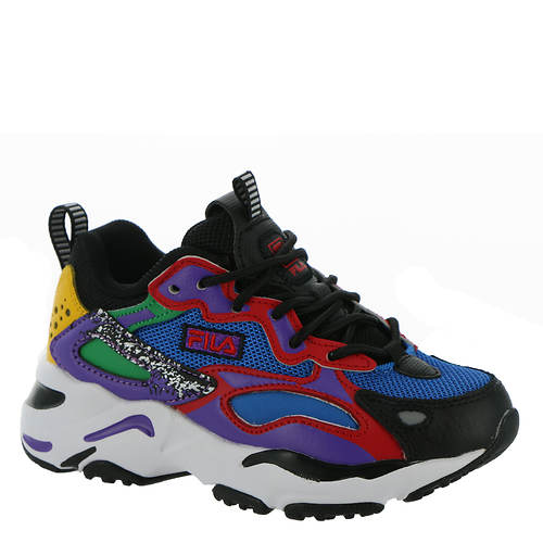 Fila Ray Tracer 2 NXT PS (Boys' Toddler-Youth)