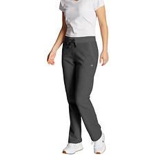 Champion® Women's Powerblend Fleece Open Bottom Pant