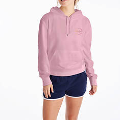 Champion® Women's Campus French Terry Hoodie