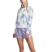 Champion® Women's Campus French Terry Crew