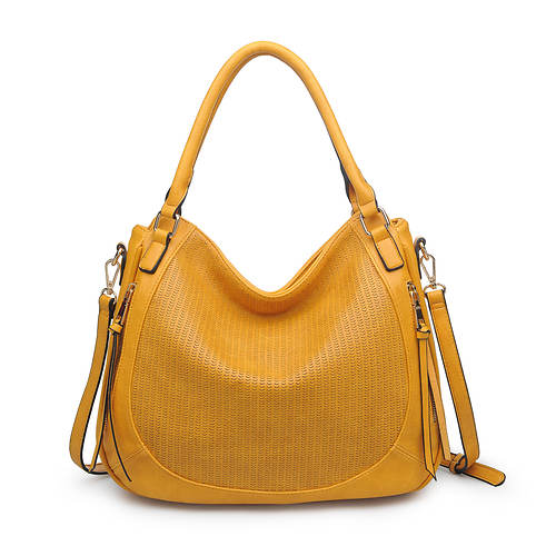Urban Expressions Angelica Hobo Bag