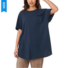 Free People Women's Take It Easy Tee