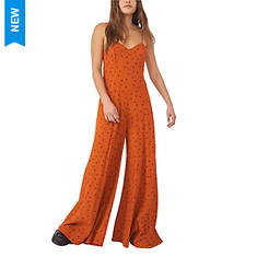 Free People Women's Summer Jamboree Jumpsuit