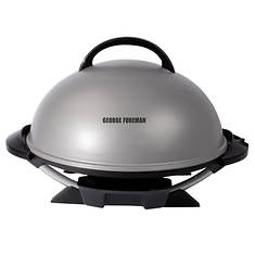 George Foreman® 15-Serving Domed Electric Grill