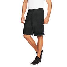Champion® Men's Long Mesh Shorts With Pockets