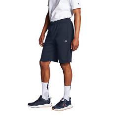 Champion® Men's Powerblend Fleece Shorts