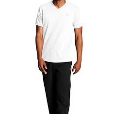 Champion® Men's Classic Jersey V-Neck