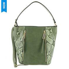 Jessica Simpson Zola Bucket Crossbody Bag