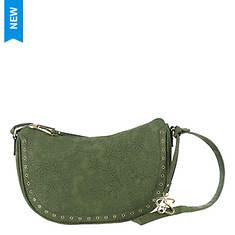 Jessica Simpson Gloria Mid Crossbody Bag