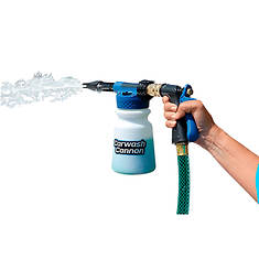 Carwash Cannon Soap Foam Blaster