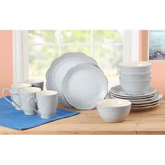 Pfaltzgraff Serephina 16-pc. Dinnerware Set