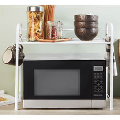 Countertop Microwave Stand