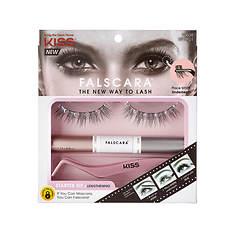 KISS Falscara Eyelash Starter Kit 01