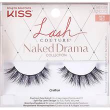 KISS Lash Couture Chiffon Naked Drama