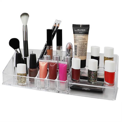 Deluxe Cosmetic Organizer