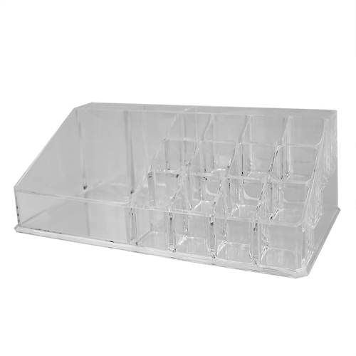 3-Tier Plastic Cosmetic Organizer