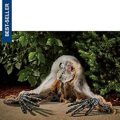 Groundbreaker Skeleton with Light-Up Eyes