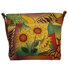 Anna by Anuschka Medium Convertible Tote Bag