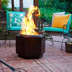 Dragonfire Smokeless Fire Pit