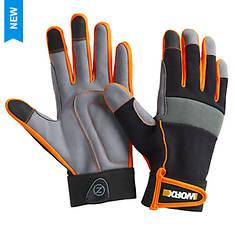 Worx Ultra Suede Work Gloves
