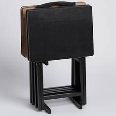5-pc. TV Tray Set