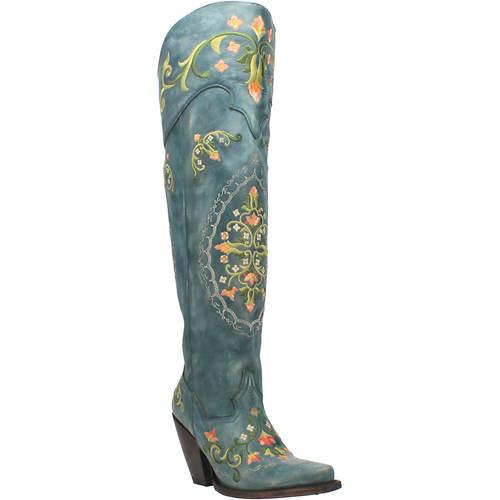 Dan Post Boots Flower Child (Women's)