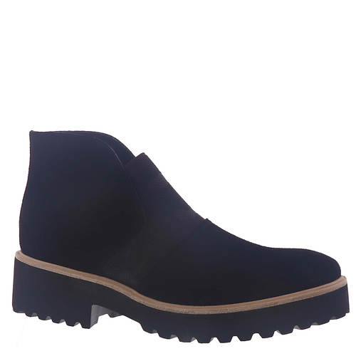 ALL BLACK Nu Banded Bootie (Women's)