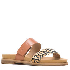 Hush Puppies Lilly 2 Band Slide (Women's)