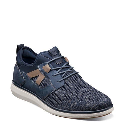 Florsheim Venture Knit Plain Toe Lace Sneaker (Men's)