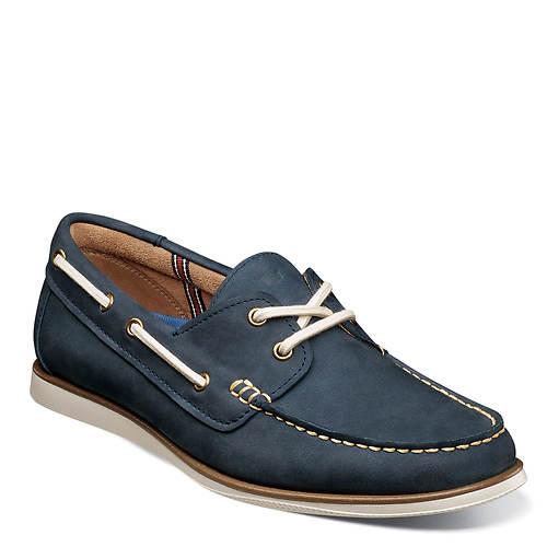 Florsheim Atlantic Moc Toe Boat Shoe (Men's)