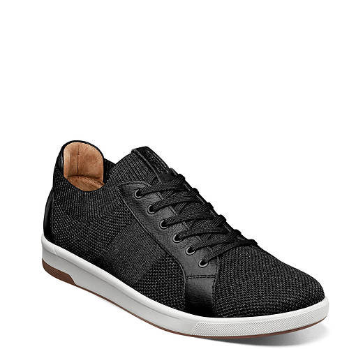 Florsheim Crossover Knit Lace To Toe Sneaker (Men's)