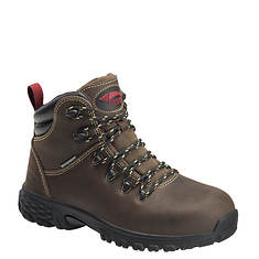 "Avenger Flight 6"" Alloy Toe WP Work Boot (Women's)"