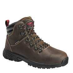 "Avenger Flight 6"" Alloy Toe WP Work Boot (Men's)"