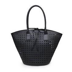 Moda Luxe Palmas Tote Bag