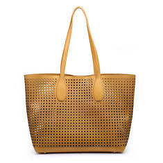 Moda Luxe Brazil Tote Bag