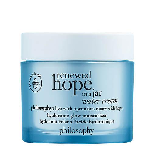 Philosophy Renewed Hope in a Jar Water Cream