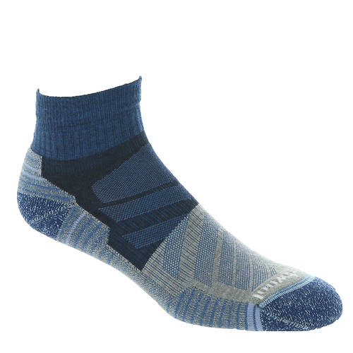 Smartwool Women's Perf Hike Light Cushion Color Block Ankle Socks