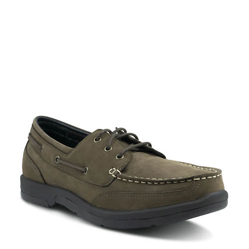 Apex Orthopedic Boat Shoe (Men's)