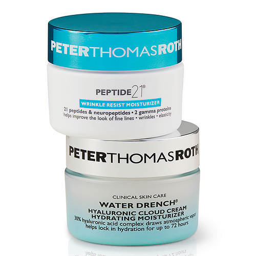 Peter Thomas Roth Day & Night Moisture Must-Haves Kit