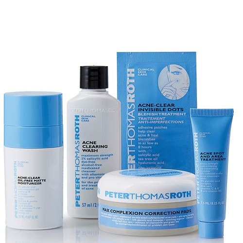 Peter Thomas Roth Acne System