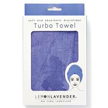 Turbo Turban Towel