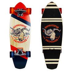 Kryptonics Crusier Skateboard