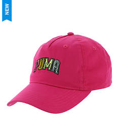 PUMA Women's Halstead Adjustable Cap