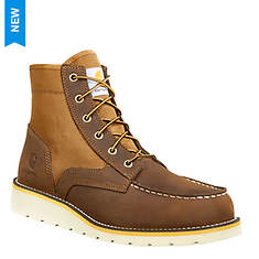 "Carhartt 6"" Moc Toe Wedge Boot (Men's)"