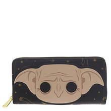 Loungefly Harry Potter Dobby Zip Around Wallet